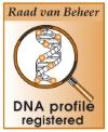 DNA profiel klein